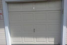 Garage Door Spring Replacement Arvada Colorado