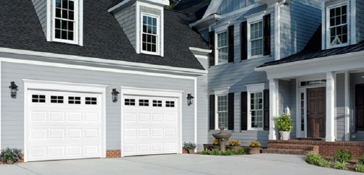 ALL YOU NEED TO KNOW ABOUT GARAGE DOOR SIZES | North Metro Garage