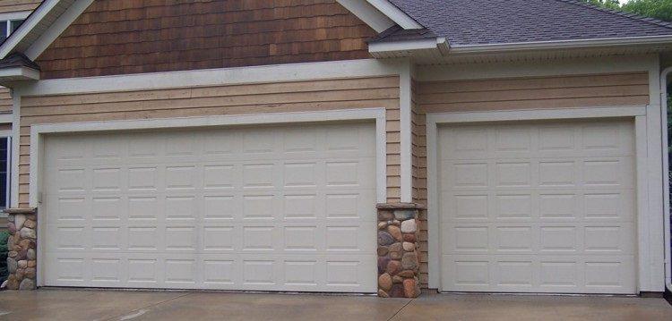 Summer Garage Door Prep and Maintenance