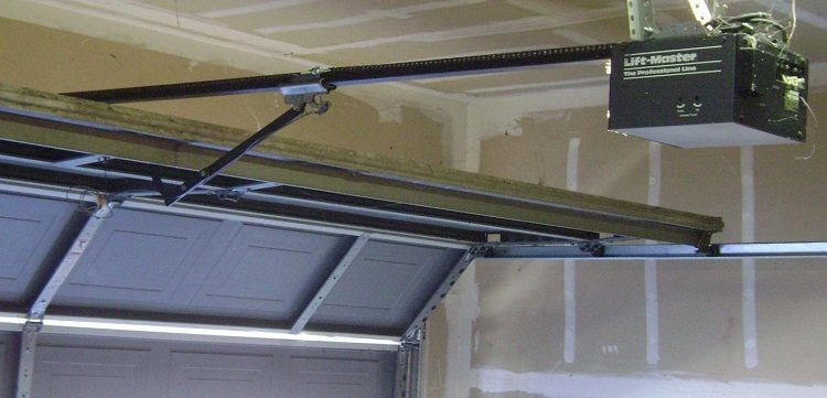 Have Garage Access During a Power Outage