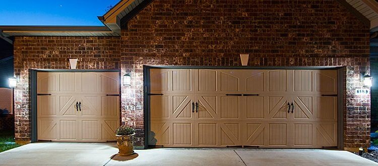 Lighting Solutions For Your Garage: With North Metro Garage
