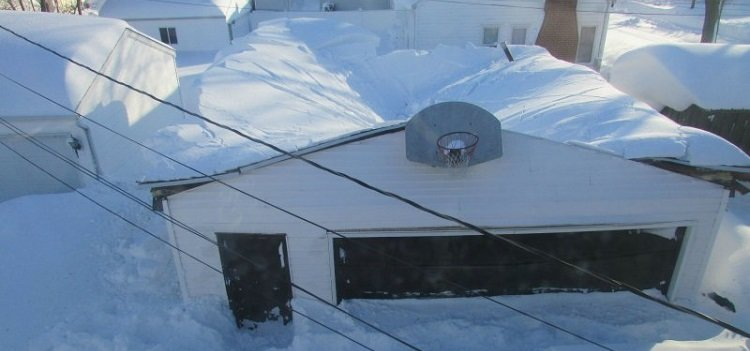 Winter-Proofing Your Garage
