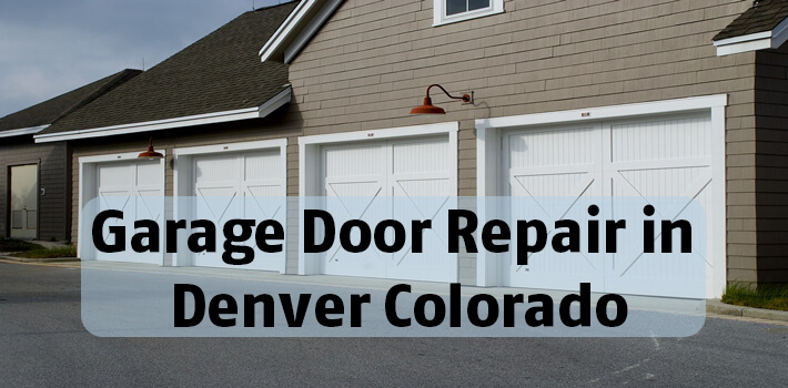 16. 2018; 5; 0 · Garage Door Repair In Denver Colorado